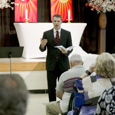 Sermon Videos